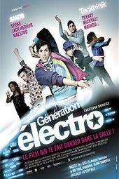 Génération Electro
