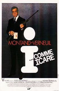I...comme Icare