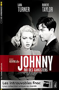 Johnny roi des gangsters