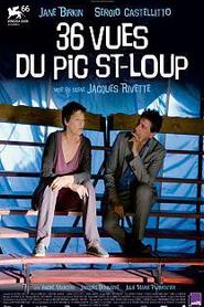 36 Vues Du Pic St-Loup