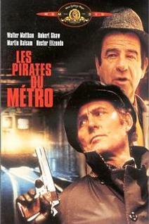 Les Pirates du metro