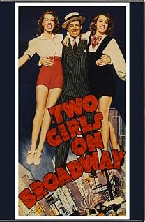 Two Girls on Broadway
