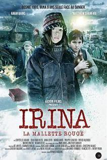 Irina, La Mallette Rouge