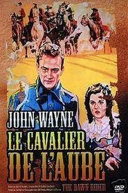 Le Cavalier de L'Aube