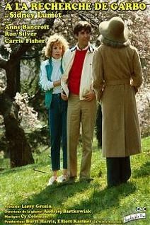 A la recherche de Garbo