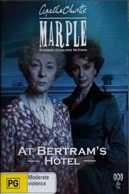 Miss Marple : A l'hôtel Bertram
