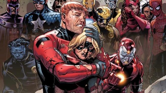 Gros Plan : tout savoir sur le Ant-Man des comics !