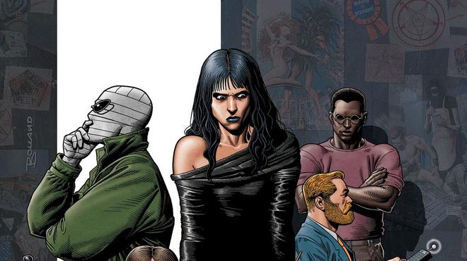 Doom Patrol : la série DC a casté Crazy Jane