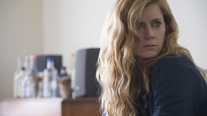 Sharp Objects : le thriller psychologique de Jean-Marc Vallée