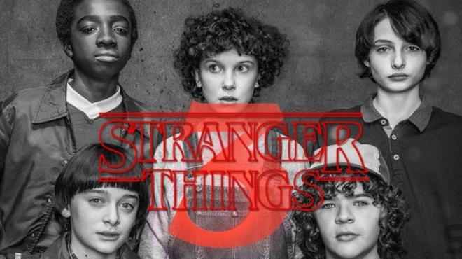 Stranger Things : la saison 3 est la plus ambitieuse !