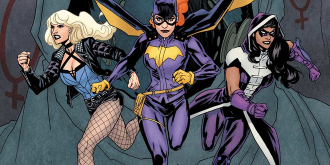 Birds of Prey : le film DC finalement sans Batgirl ?