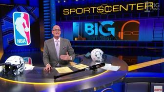 James Franco prépare un film sur la chaîne de sport ESPN