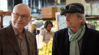 The Kominsky Method : la série Netflix avec Michael Douglas