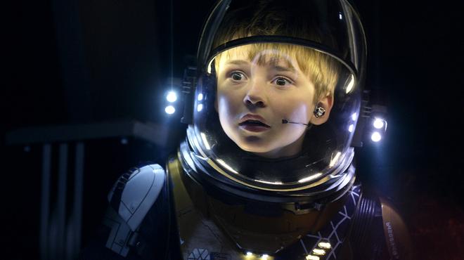 Perdus dans l'espace : le tournage de la saison 2 commence bientôt