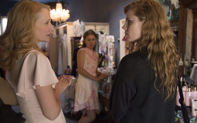 Sharp Objects : le thriller (trop ?) psychologique de Jean-Marc Vallée