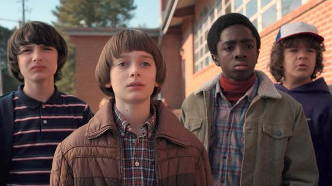 """Stranger Things : la saison 3 sera """"plus sombre"""""""