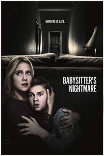 Nuit de terreur pour la baby-sitter
