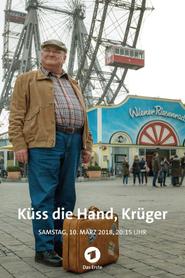 Küss die Hand, Krüger