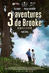 3 Aventures De Brooke