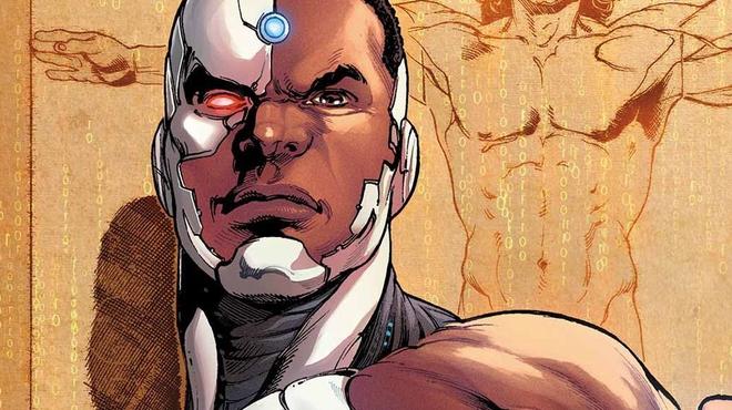 Doom Patrol : la série DC a trouvé son Cyborg