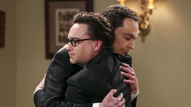 The Big Bang Theory : la fin de la série annoncée