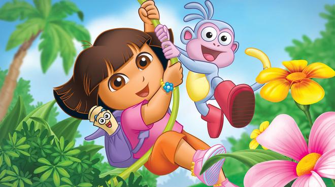 Dora L'Exploratrice : première image de l'héroïne dans le film live