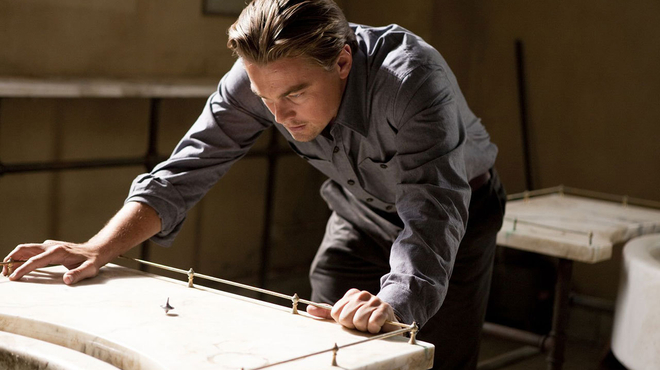 Inception : Michael Caine explique la fin du film