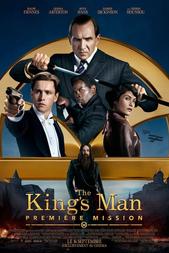 The King's Man : Première Mission