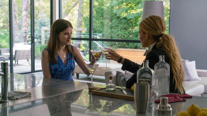 L'Ombre d'Emily : Critique du film de Paul Feig.