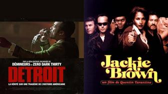 Ce soir Detroit ou Jackie Brown? Suivez le guide (tv)