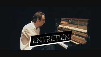 Shut up and play the piano : entretien avec Philipp Jedicke