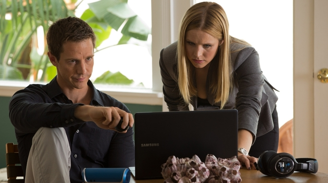 Veronica Mars : Jason Dohring rejoint Kristen Bell et la saison 4