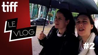 TORONTO 2018 : Vlog#2, point météo et Natalie Portman