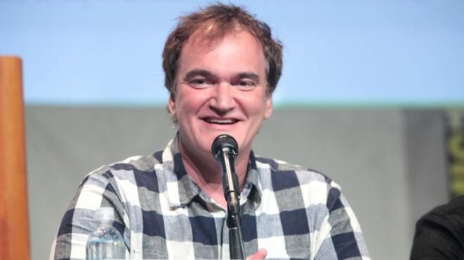 Star Trek : Tarantino veut un film violent