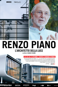 Renzo Piano, an Architect for Santander