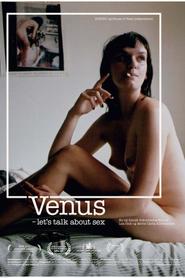 Vénus : confessions à nu