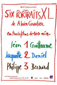 Six portraits XL : 3 Philippe et Bernard