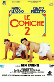The Comics 2
