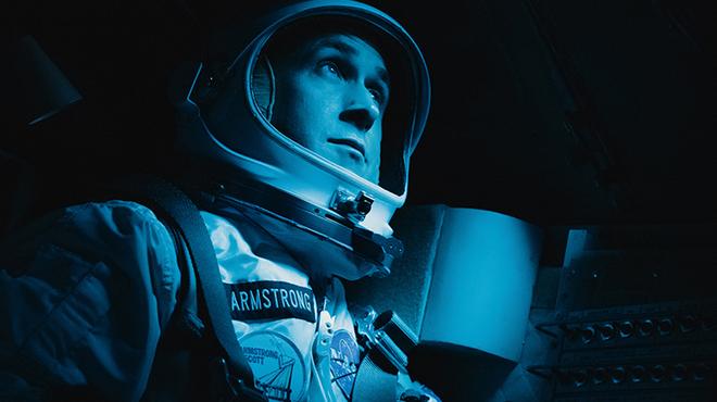 First Man : la face cachée de Neil Armstrong