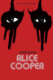 Alice Cooper, monstrueusement rock !