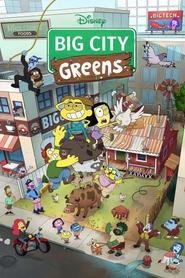 Les Green à Big City