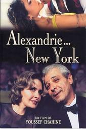 Alexandrie... New York