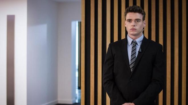 Richard Madden (GOT) futur James Bond?