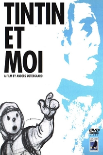 Tintin et moi