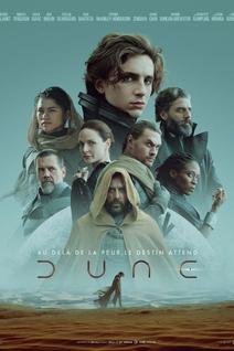 Dune Bande-annonce (4) VF
