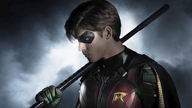 Titans : la série DC déjà renouvelée pour une saison 2