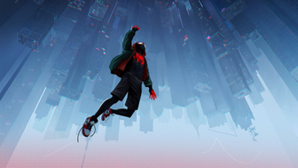 Spider-Man New Generation : un nouveau trailer ébouriffant