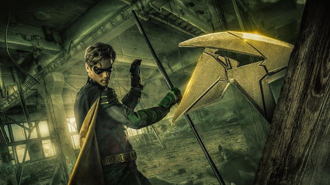 Titans : la série du DC Universe a du potentiel