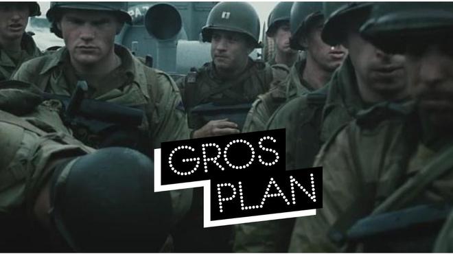 Gros plan : Il faut sauver le soldat Ryan, 20 ans après
