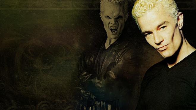 Que devient James Marsters (Buffy contre les vampires) ?